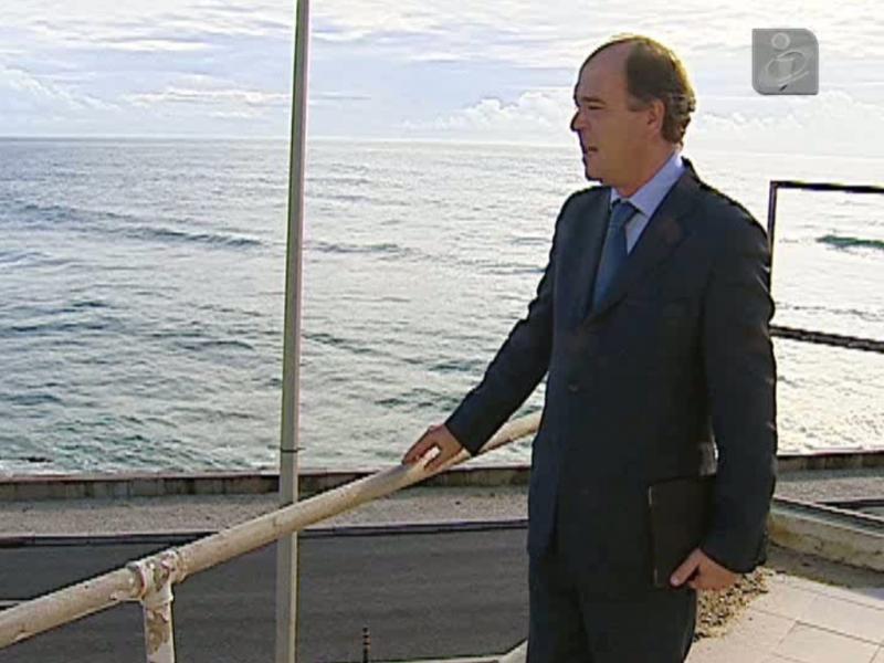 Carlos Carreiras
