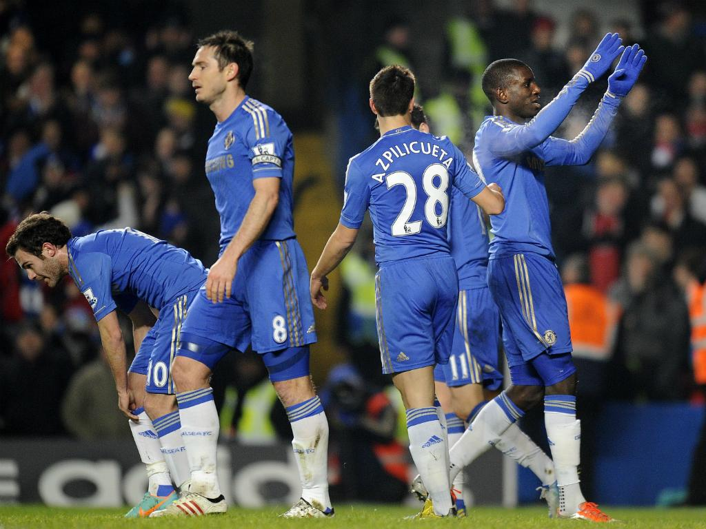 Demba Ba (Chelsea)
