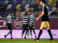 Sporting vs Beira Mar (LUSA)