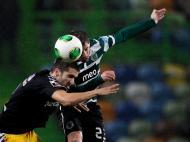 Sporting-Beira Mar (Lusa)