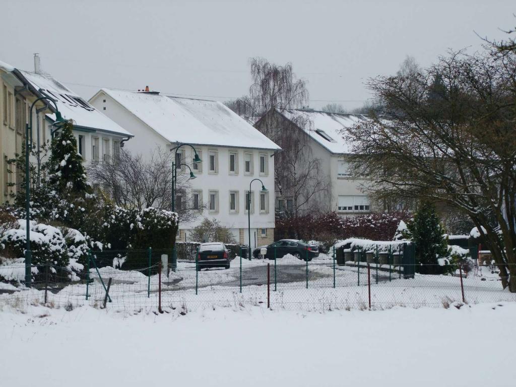 Mamer, Luxemburgo (Nuno Miguel Moreira)