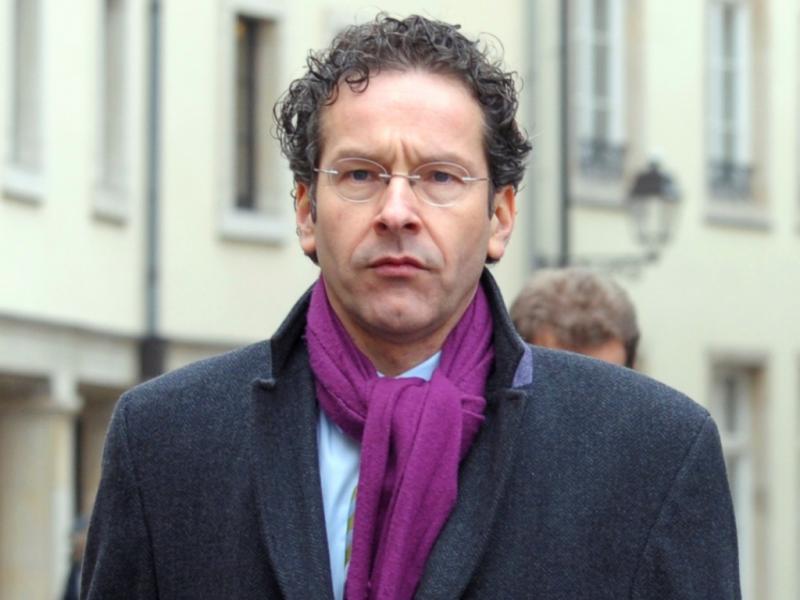 Ministro das finanças da Holanda, Jeroen Dijsselbloem, será o senhor que se segue na liderança do Eurogrupo (Reuters)