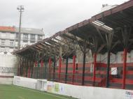 Parque Soares dos Reis, Vilanovense