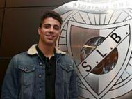 Fábio Cardoso (Foto: Isabel Cutileiro / SL Benfica)