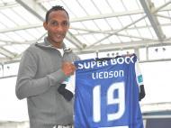 Liedson (Foto: Adoptarfama/Nuno Lopes/FC Porto)