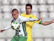 Moreirense vs P. Ferreira (LUSA)