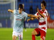 Dani Abalo emprestado ao Beira Mar pelo Celta de Vigo