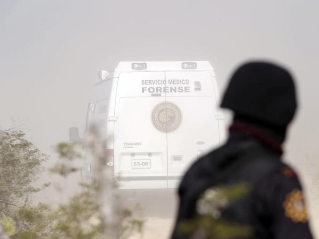 México: encontrados 12 cadáveres de músicos desaparecidos