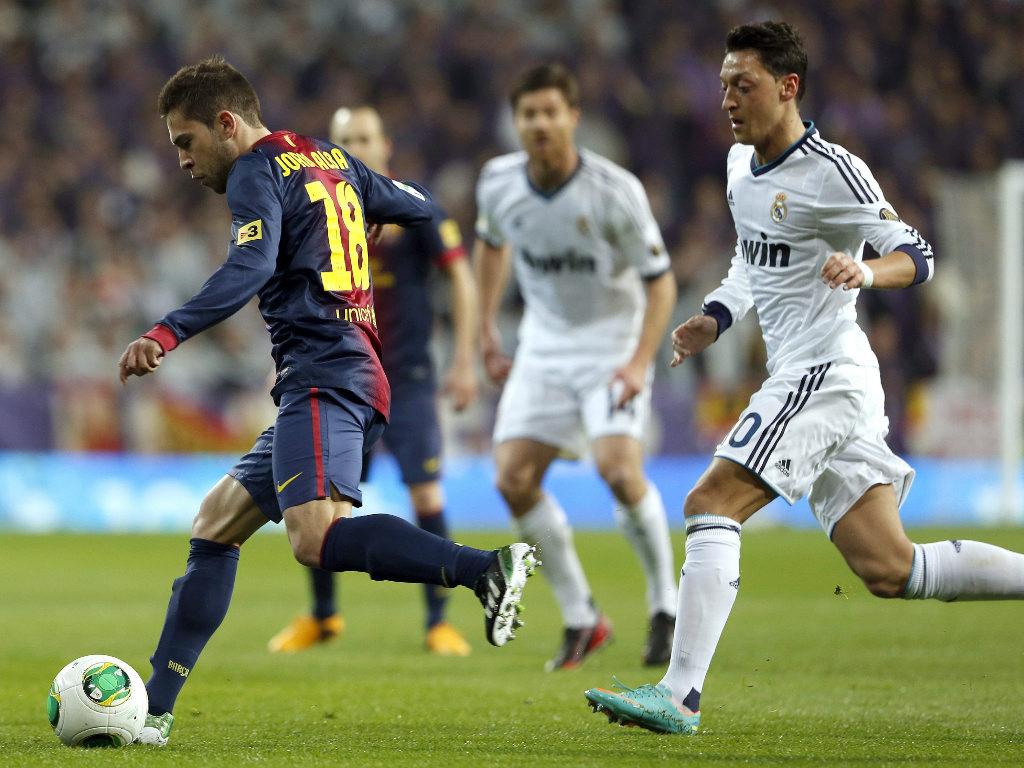 Real-Barça