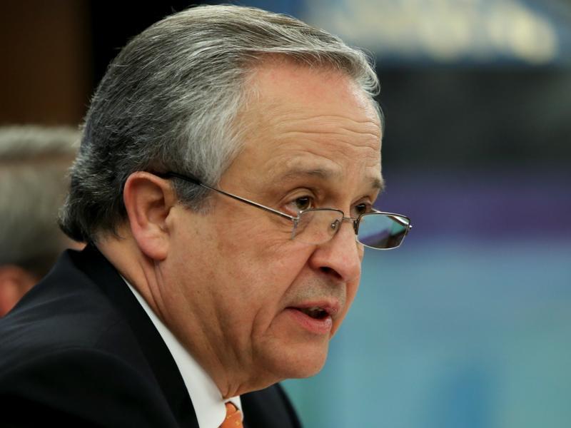 Fernando Ulrich, BPI (JOÃO RELVAS/LUSA)