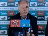 Godinho Lopes explica negócio de Wolfswinkel
