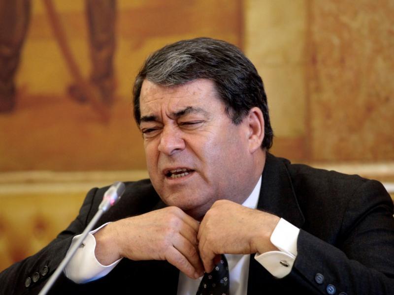 Marinho Pinto [LUSA]