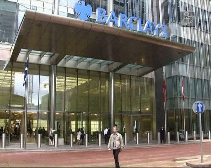 Reestruturação Barclays