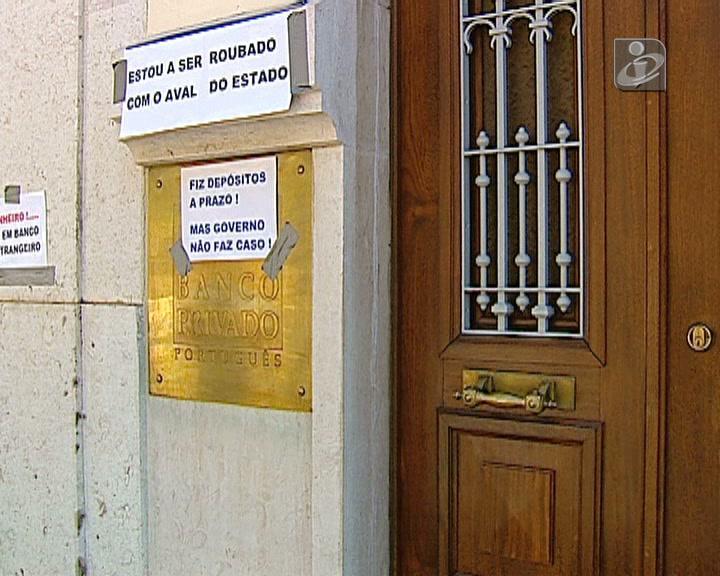 banco privado português