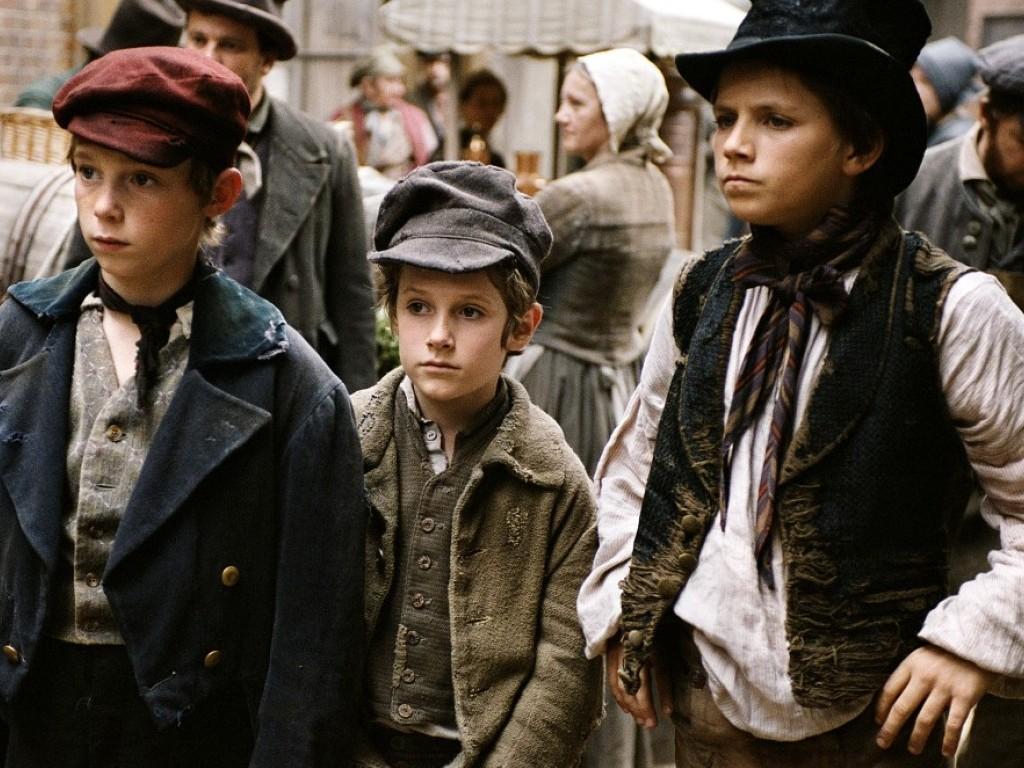 «Oliver Twist»