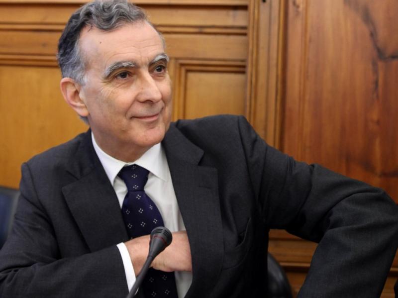 Franquelim Alves ouvido no Parlamento [LUSA]