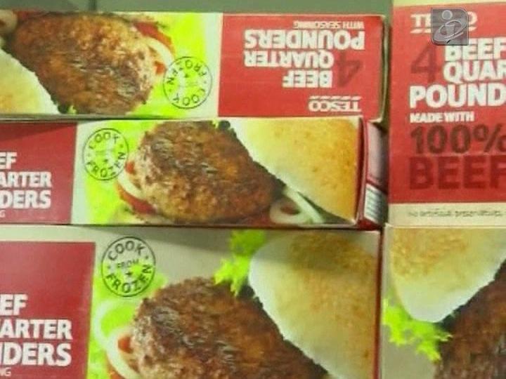 Portugal faz testes de ADN à carne de vaca