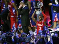 All Star Game da NBA: Chris Paul foi o MVP