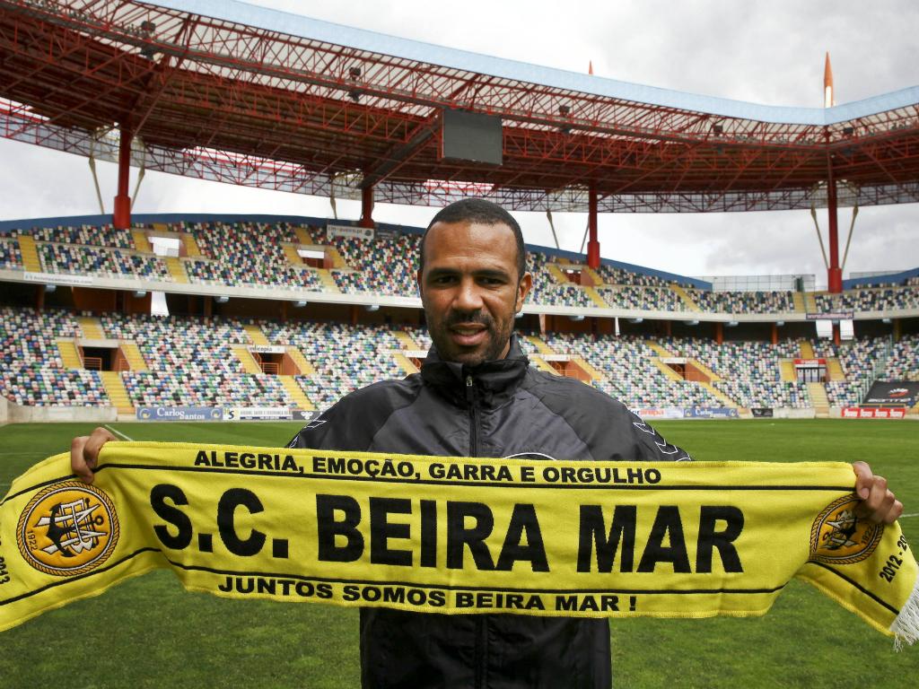 Costinha no Beira Mar
