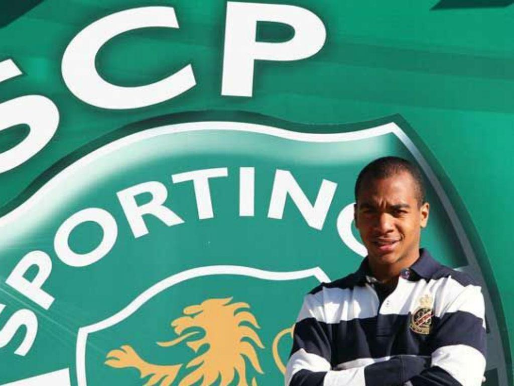 João Mário (FOTO: Sporting)