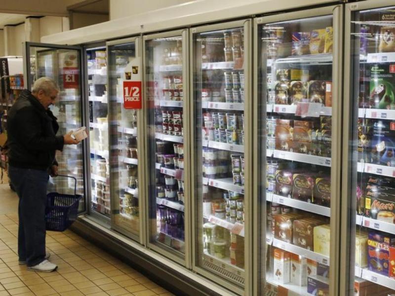 Supermercado (Reuters)