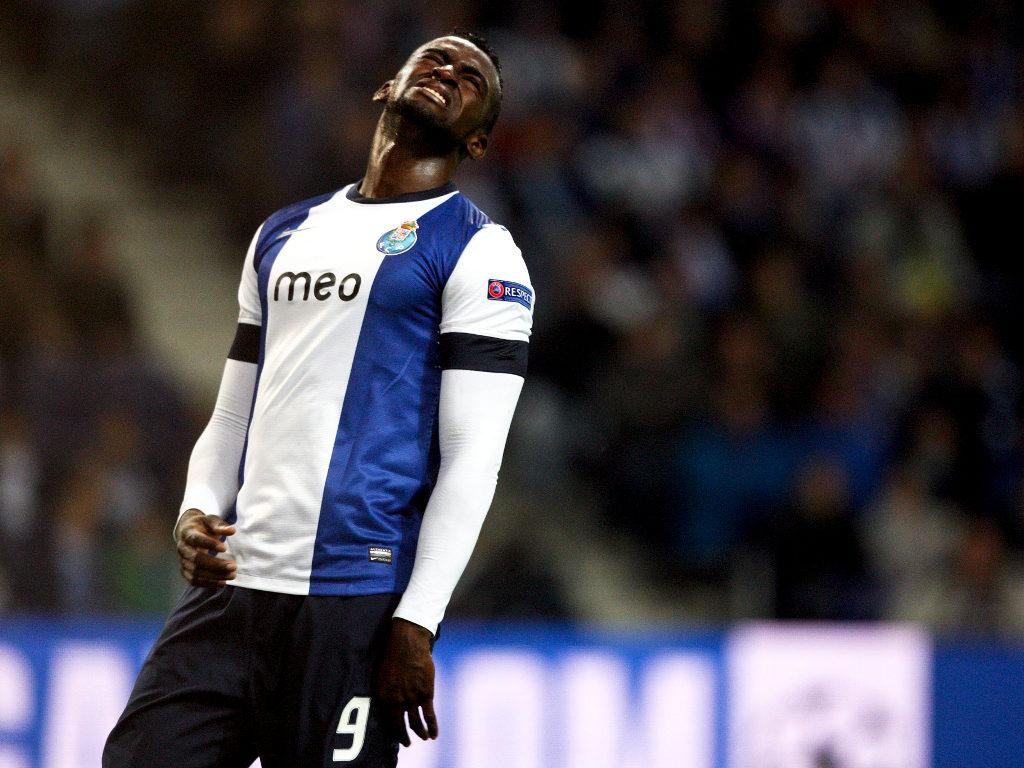 FC Porto-Málaga