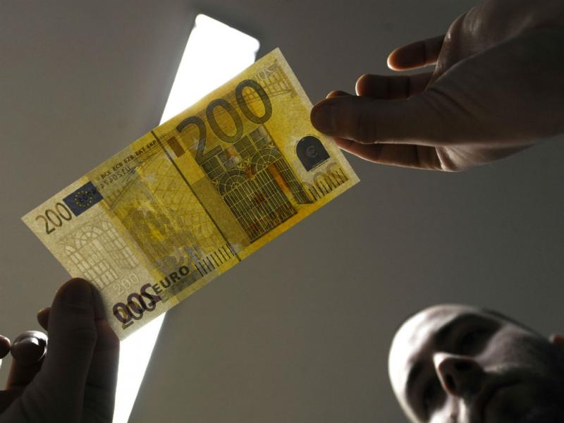 PJ diz ter feito maior apreensão mundial de euros falsos (Fernando Veludo/LUSA)