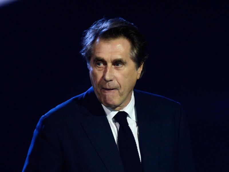 Bryan Ferry nos Brit Awards 2013 (Reuters)