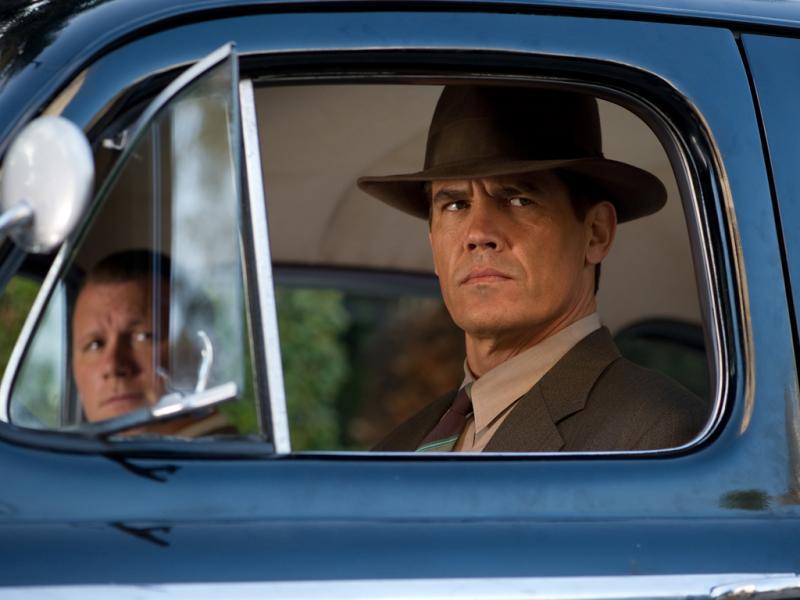 Fotogaleria do filme «Força Anti-crime»