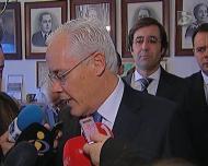 Ministro Miguel Macedo