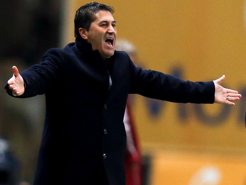 Sp. Braga-Benfica (Lusa)