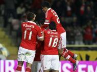 Beira-Mar vs Benfica (LUSA)