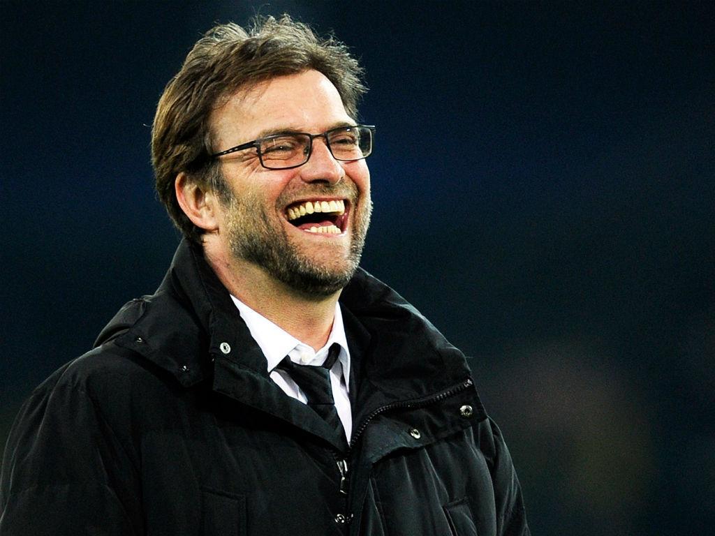 B. Dotmund-Shakhtar: Jürgen Klopp com motivos para sorrir