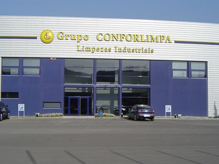 Conforlimpa