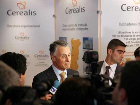 Cavaco: «Portugueses não podem deixar de ser escutados»