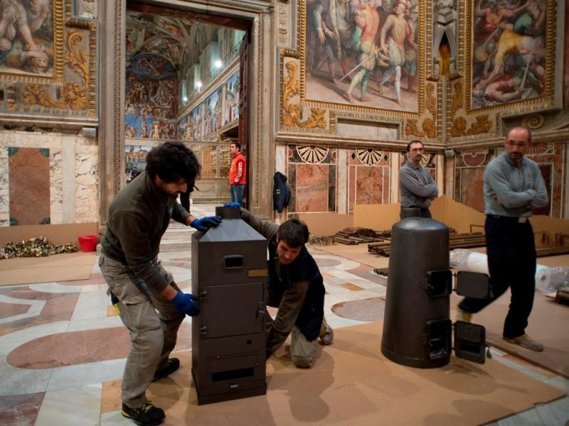 Vaticano (Reuters)