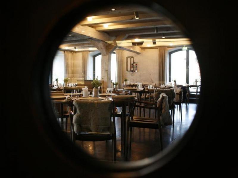 Restaurante Noma [Reuters]