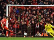 Liverpool-Tottenham (EPA)