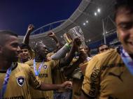 Botafogo (Reuters)