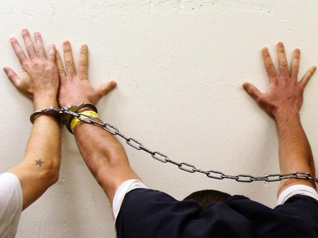 Prisão [Reuters]