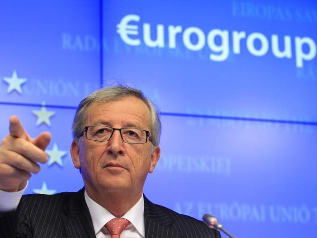 Jean-Claude Juncker [Reuters]