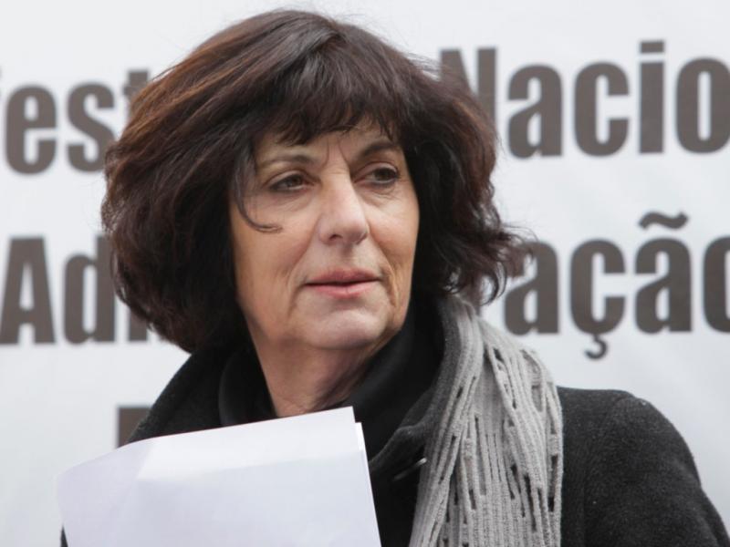 Ana Avoila [LUSA]