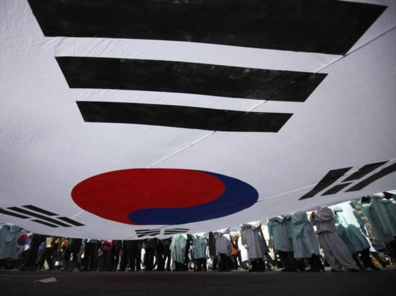 Coreia do Sul [Reuters]