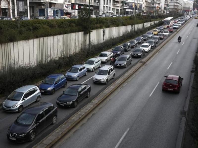 Trânsito [Reuters]