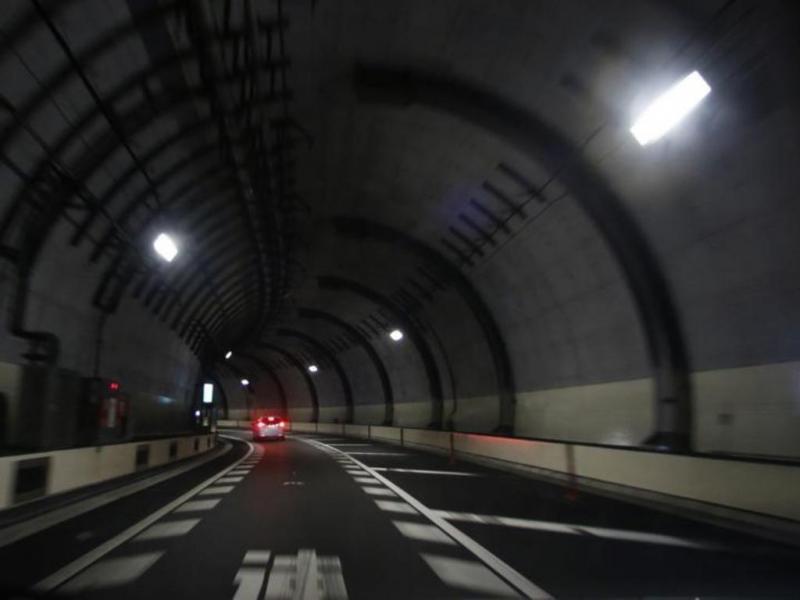 Túnel [Reuters]