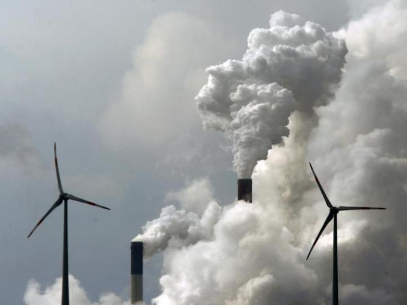 Energia eólica [Reuters]
