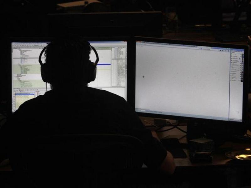 Computador [Reuters]