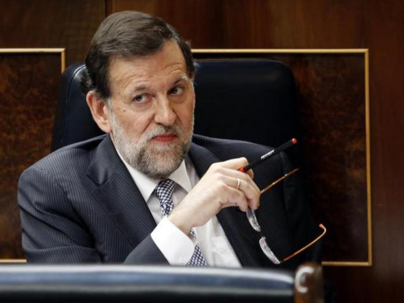 Mariano Rajoy [Reuters]