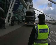 FC Porto a caminho de Málaga