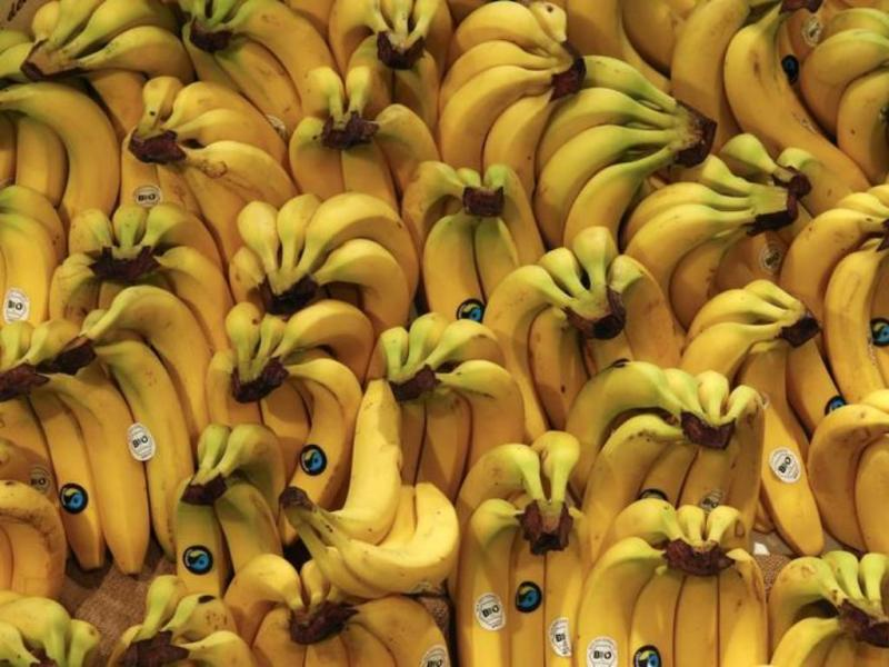 Bananas [Reuters]